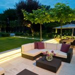Garden lighting ideas 19