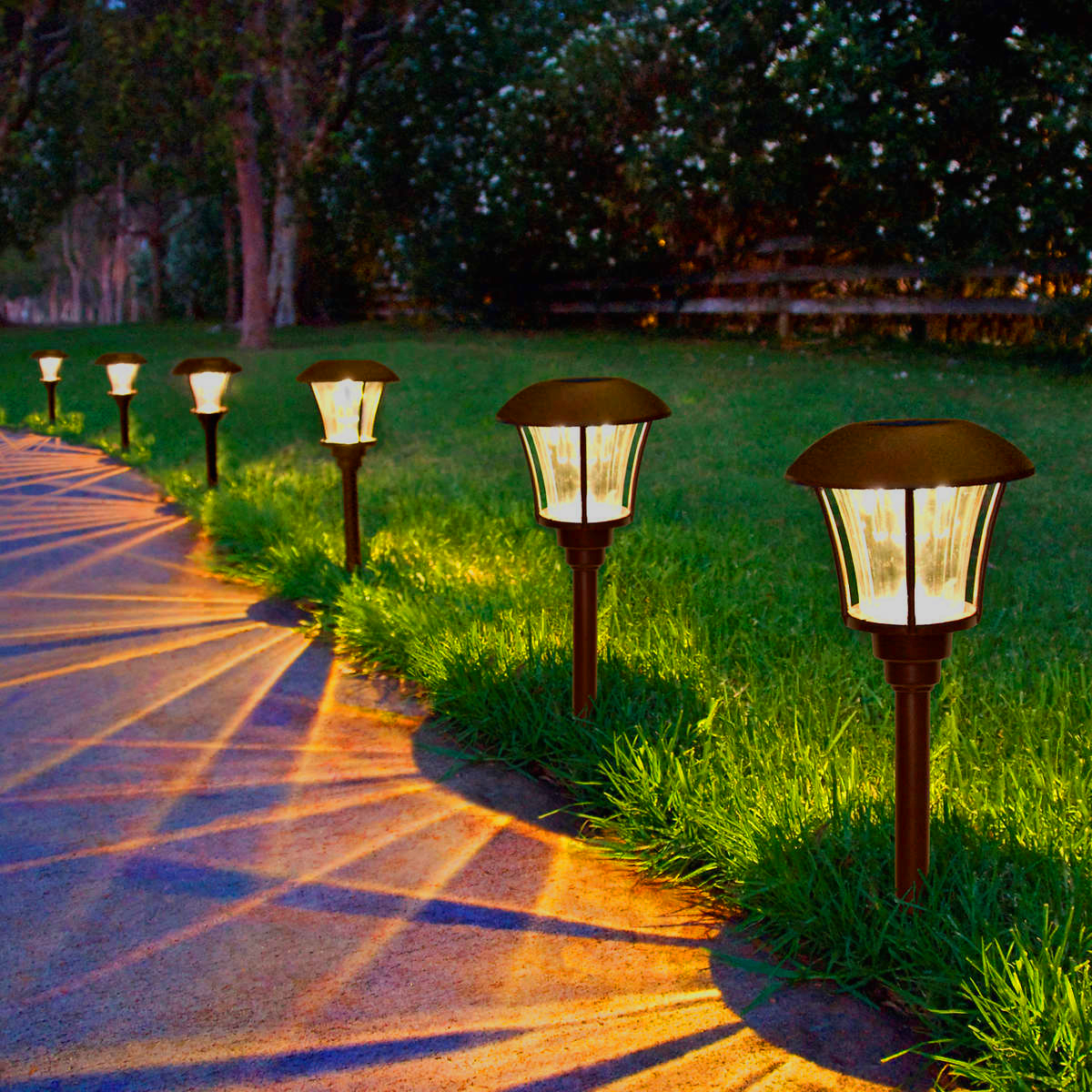 garden lights  91