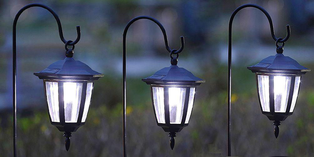 garden lights  95