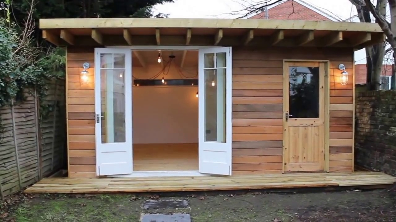 garden office shed  59