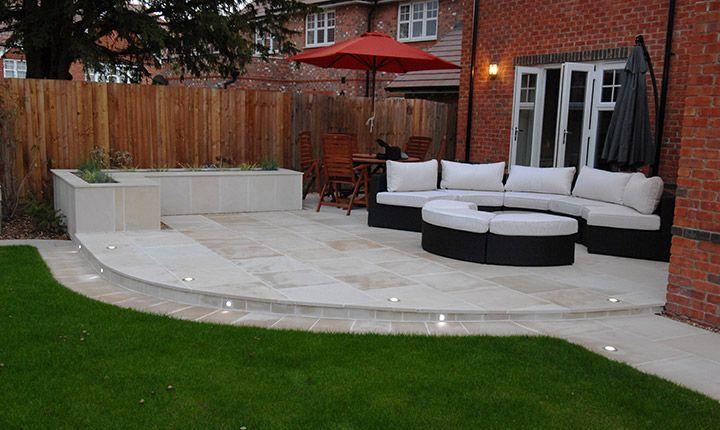 garden patios  87