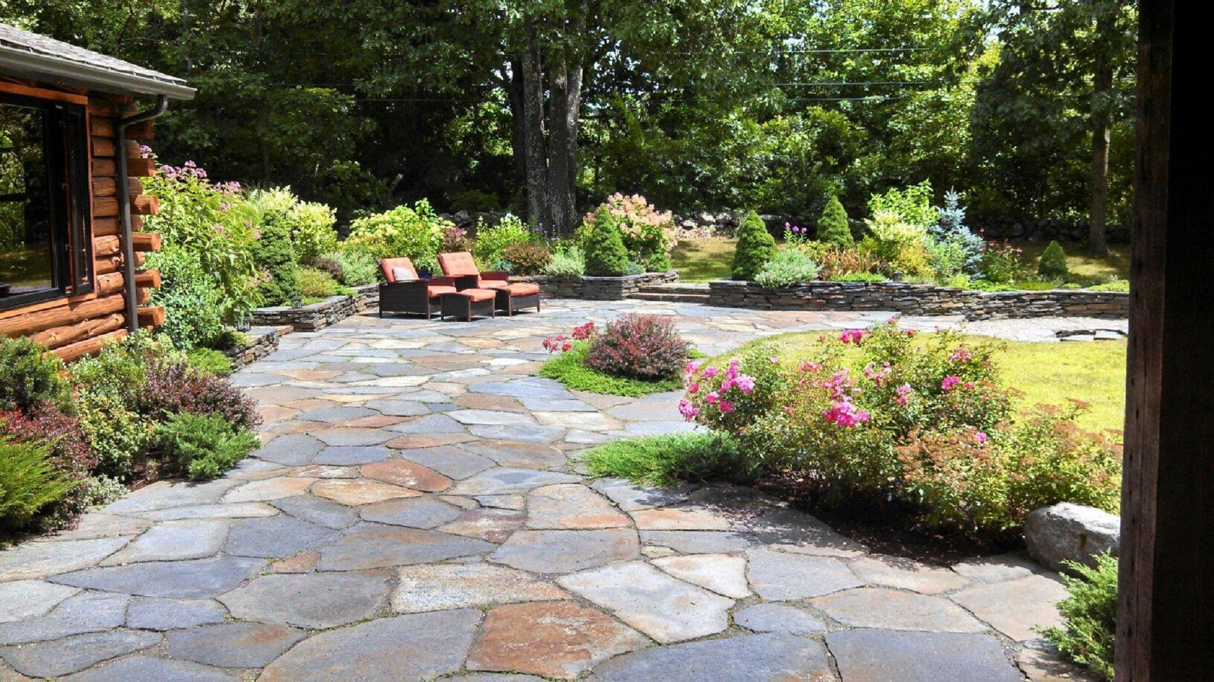 garden patios  94