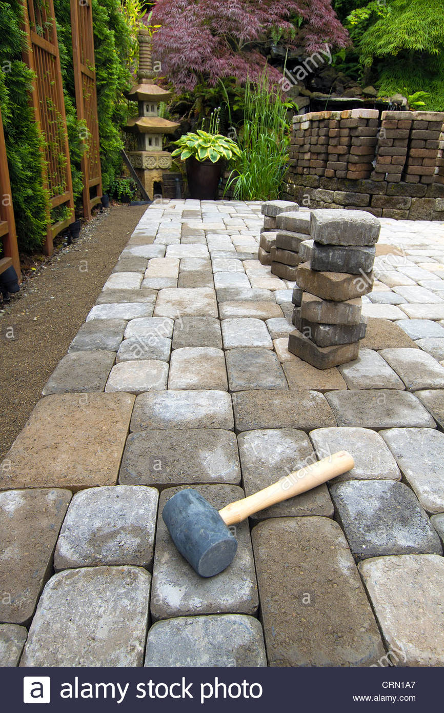 garden pavers  27