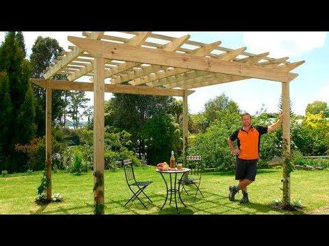 garden pergola  14