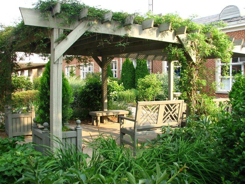 garden pergola  58