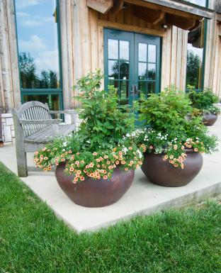 garden pots  70