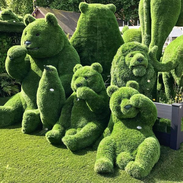 garden sculpture designs  21