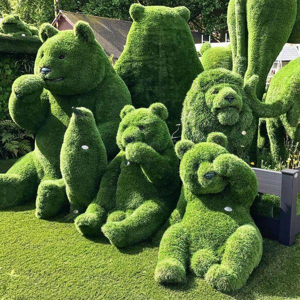 garden sculpture designs  21