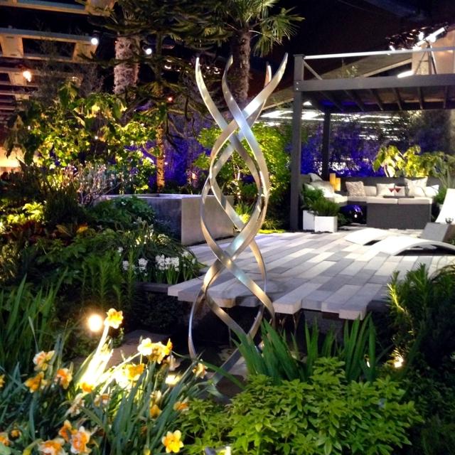 garden sculpture designs  91