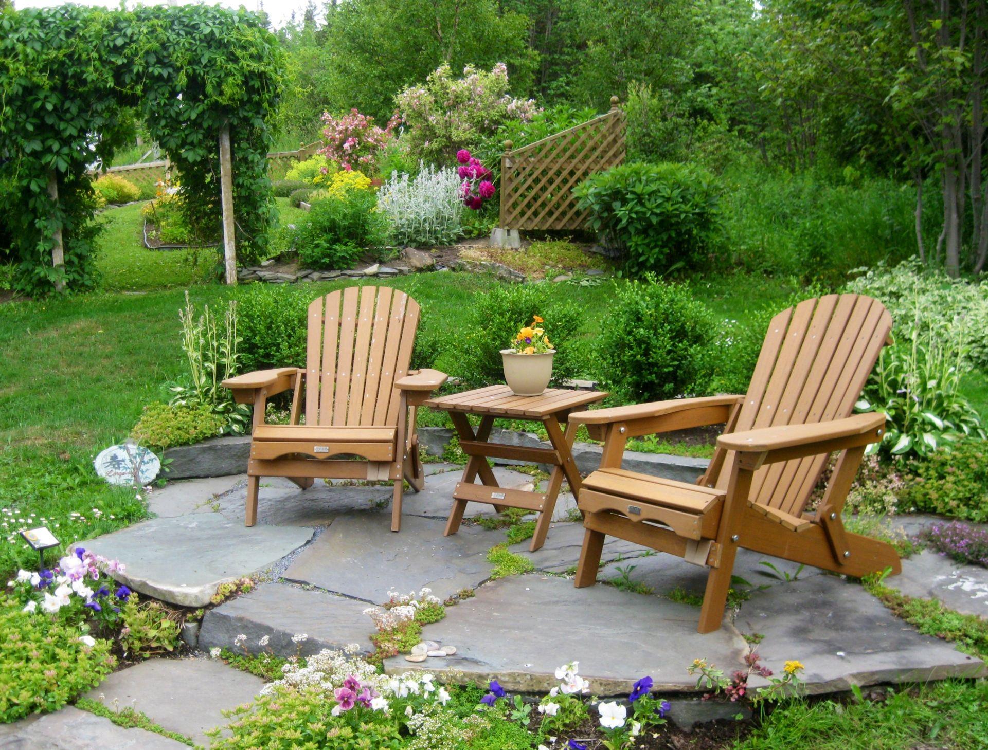 garden seating  03