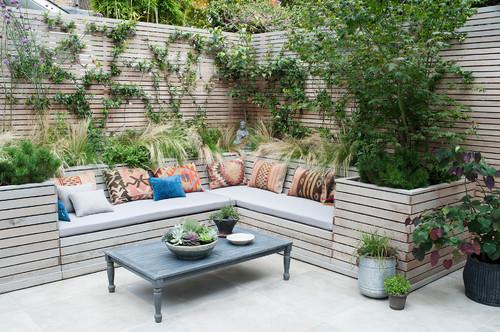 garden seating  96
