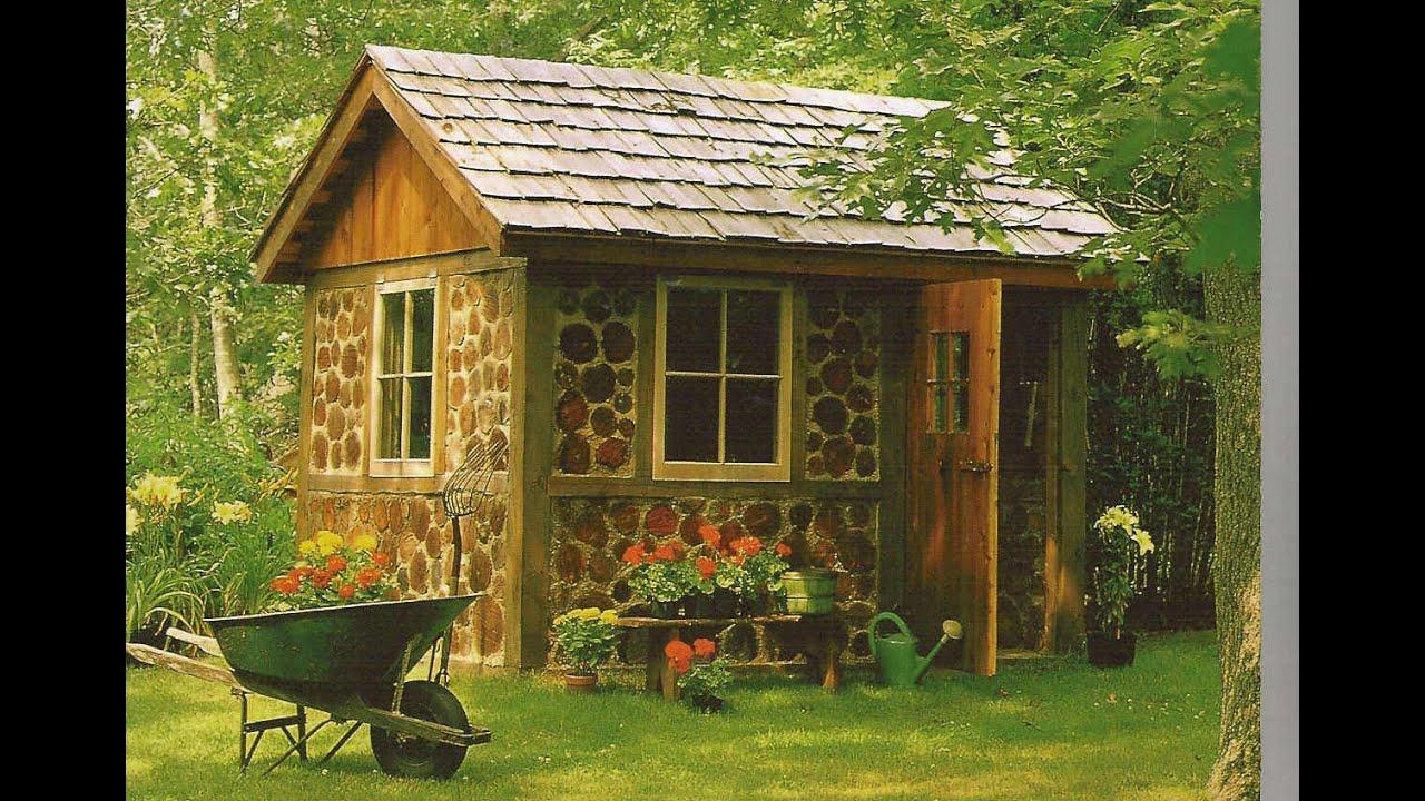 garden shed designs  30