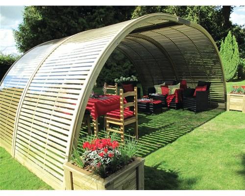 garden shelter  30