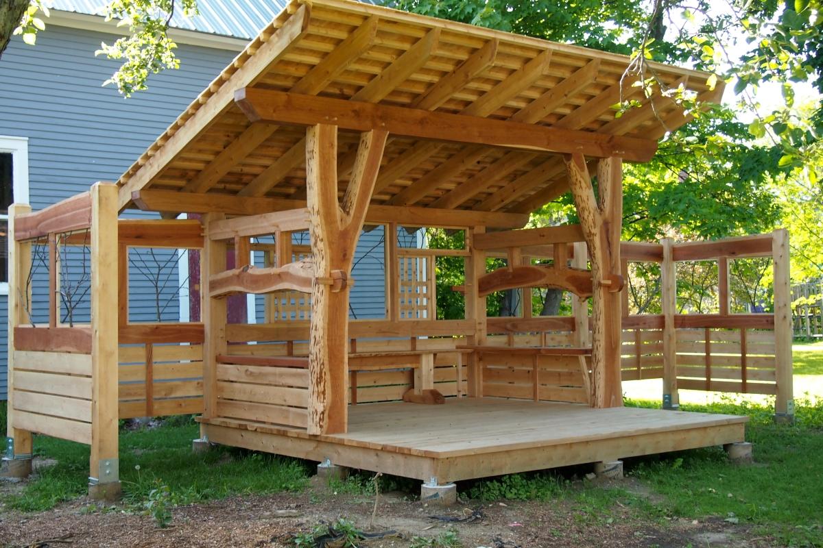 garden shelter  51