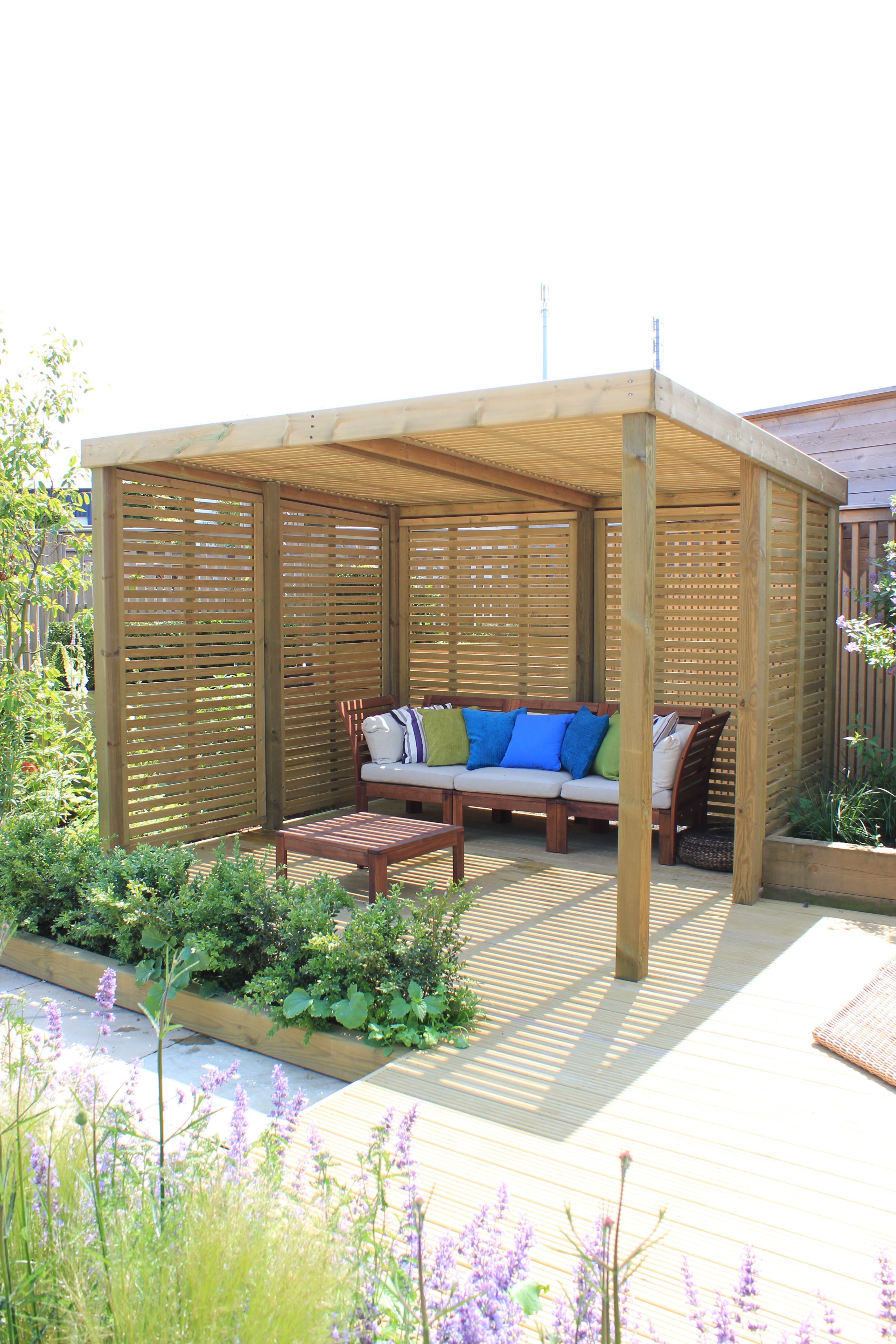 garden shelter  54