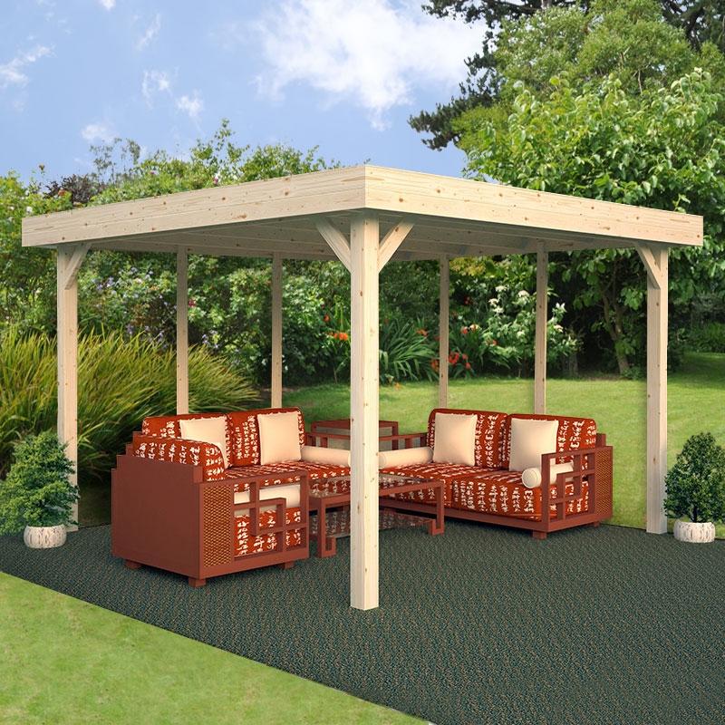 garden shelter 59