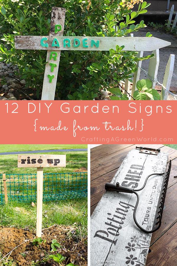 garden signs  16
