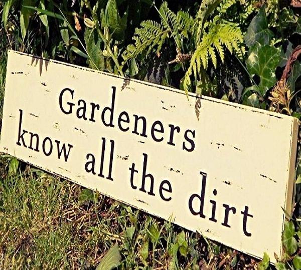 garden signs  40