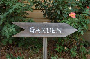garden signs  80
