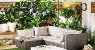 garden sofa  11