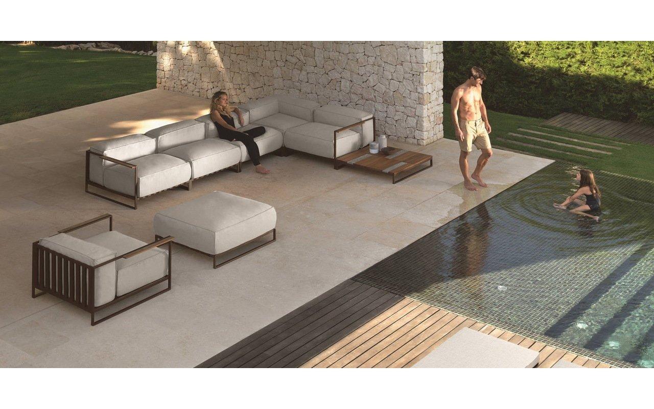 garden sofa  74