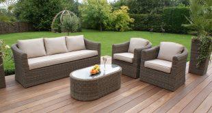 garden sofa set  17