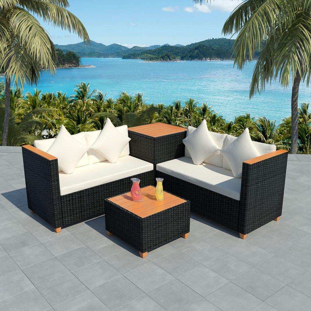 garden sofa set  73