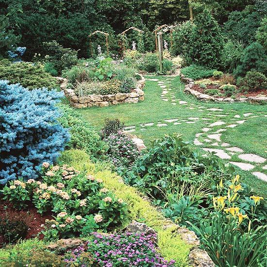 garden stepping stones  06