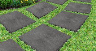 garden stepping stones 12