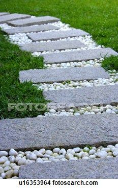 garden stepping stones  31