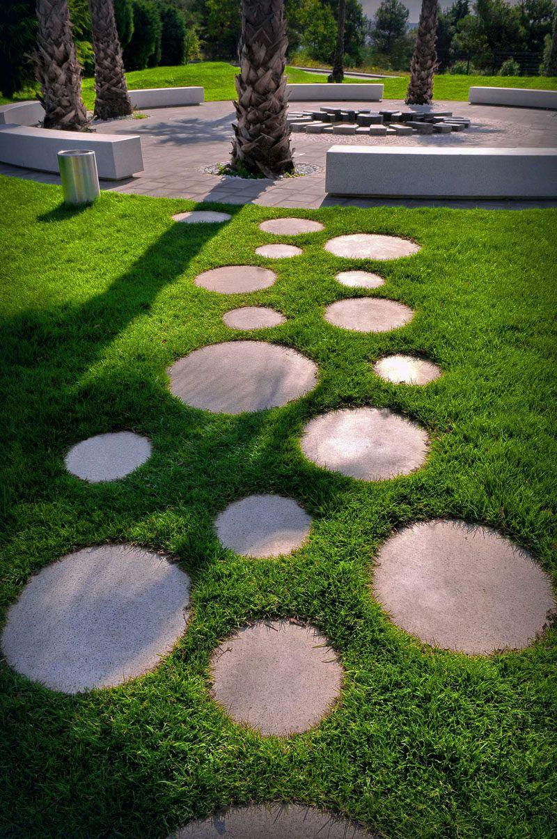 garden stepping stones  87