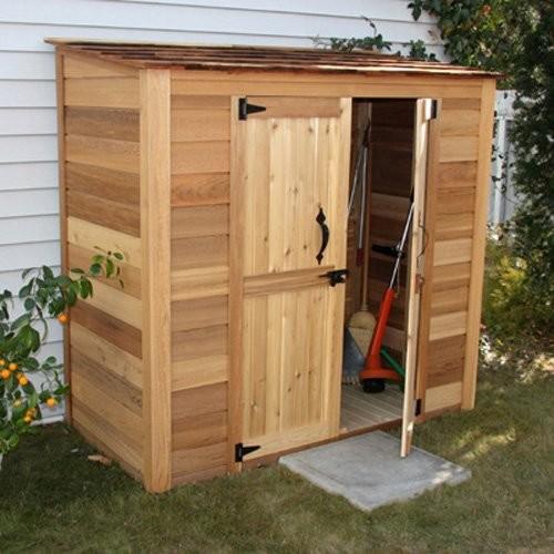 garden storage sheds  72