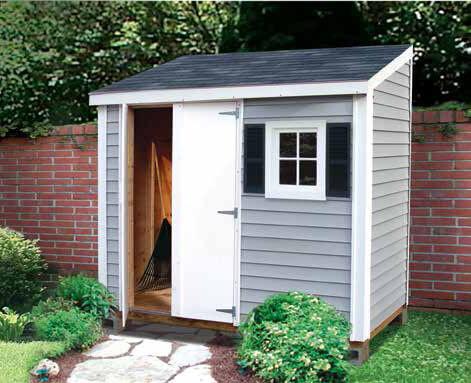 garden storage sheds  82