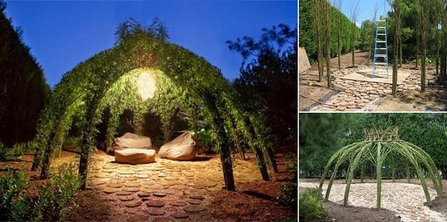 garden structure design  14