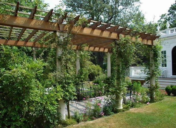 garden structure design  33
