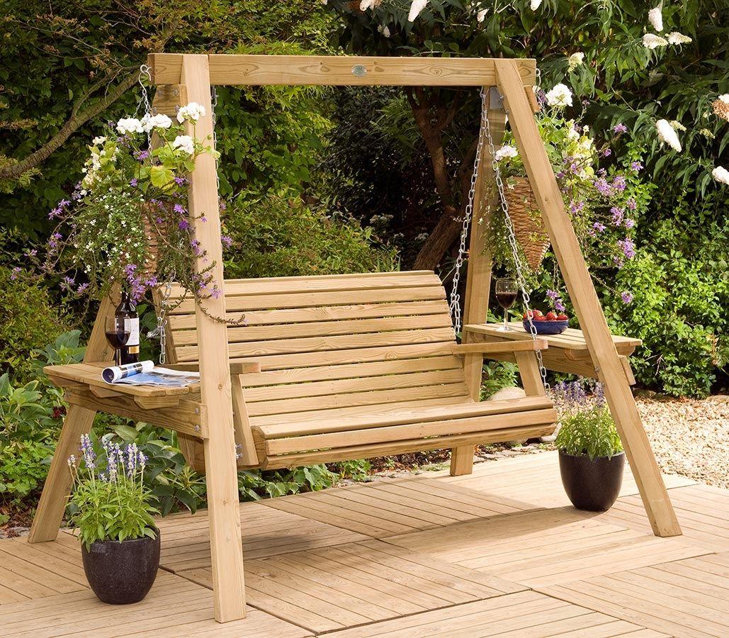 Garden swings  54