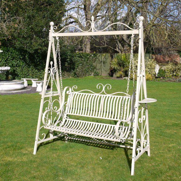 Garden swings- safe and full of fun for kids