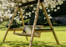 Garden swings  93