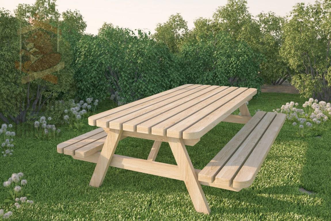 garden table  48