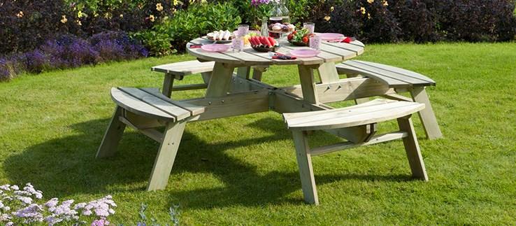 garden table  69