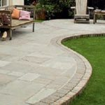 Make neat and clean garden with garden tiles