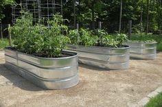garden trough  80