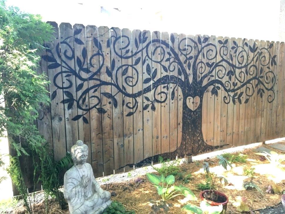 Garden wall art  92