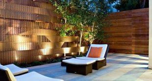 garden wall ideas  50