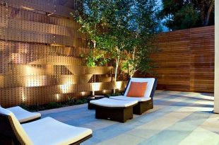 garden wall ideas  50