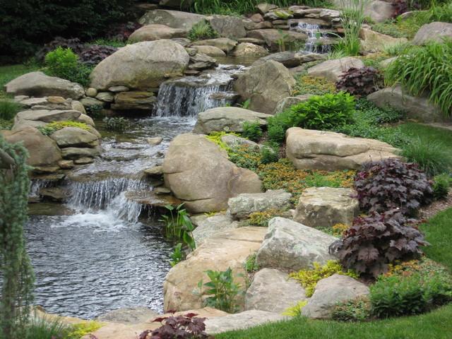 Garden Waterfalls  82