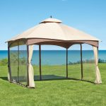 Gazebo canopy- a cost effective solution