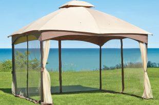 Gazebo canopy  35