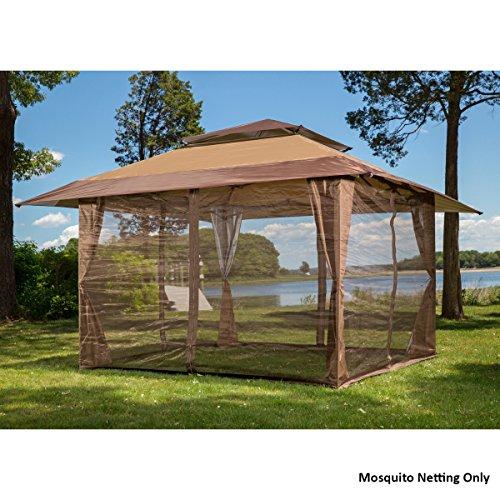 Gazebo canopy  71