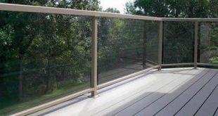 glass deck railings  30